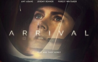 Arrival (Review)