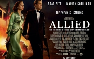 Allied (Review)