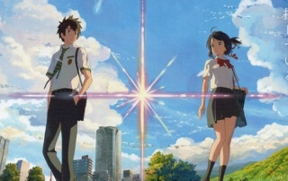 Your Name (Review)