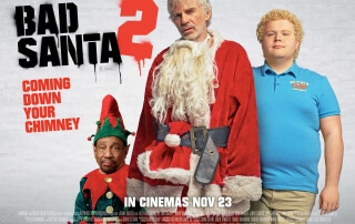 Bad Santa 2 (Review)