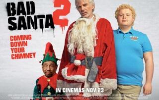 Bad Santa 2 (Review)