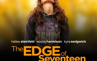 The Edge of Seventeen (Review)