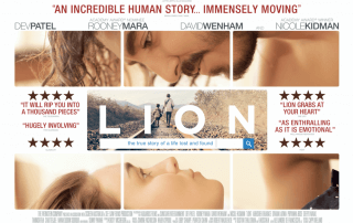Lion (Review)