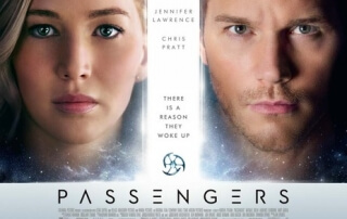 Passengers (Review)
