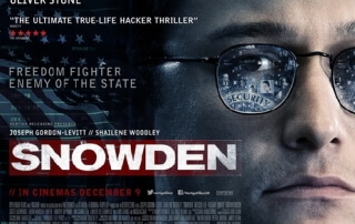 Snowden (Review)