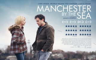 Manchester By The Sea (Review)