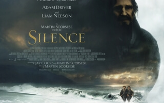 Silence (Review)