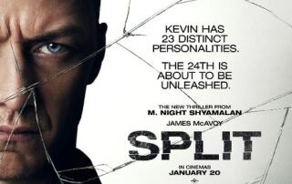 Split (Review)