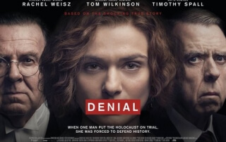 Denial (Review)
