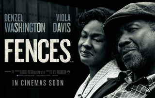 Fences (Review)