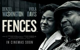 Fences (Review)