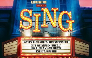 Sing (Review)