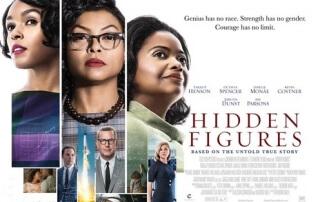 Hidden Figures (Review)