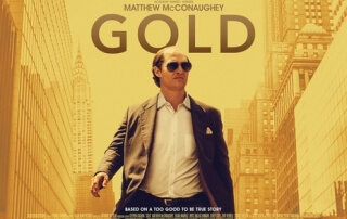 Gold (Review)