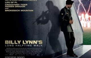 Billy Lynn's Long Halftime Walk (Review)