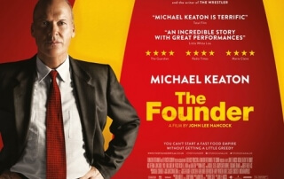 The Founder (Review)
