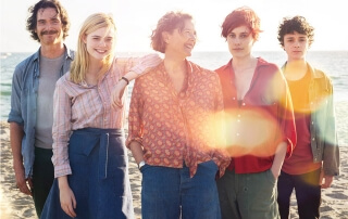 20th Century Women (Review)