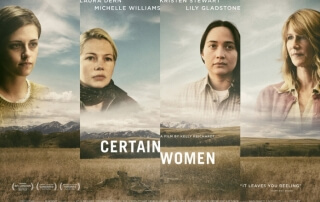 Certain Women (Review)