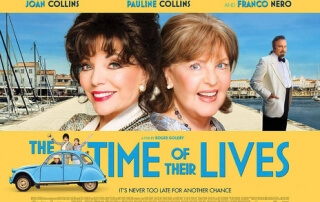The Time Of Their Lives (Review)
