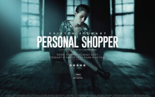 Personal Shopper (Review)