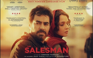 The Salesman (Review)