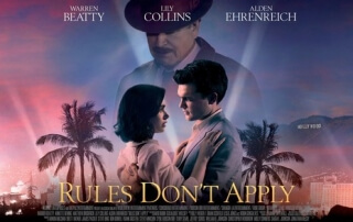 Rules Don't Apply (Review)