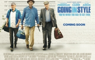 Going In Style (Review)