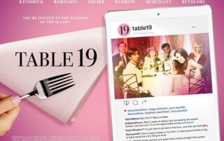 Table 19 (Review)