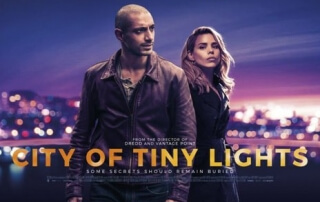 City of Tiny Lights (Review)