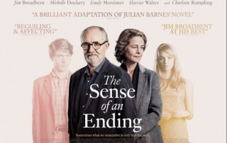 The Sense of an Ending (Review)