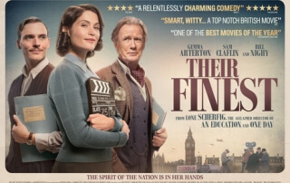 Their Finest (Review)
