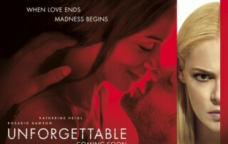 Unforgettable (Review)