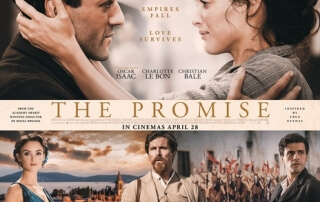 The Promise (Review)