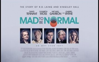 MAD TO BE NORMAL (15)