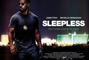 Sleepless (Review)