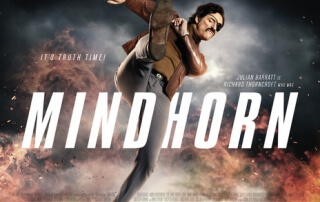 Mindhorn (Review)