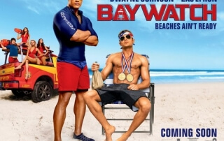 Baywatch (Review)