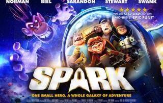 SPARK (PG)