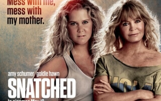 Snatched (Review)