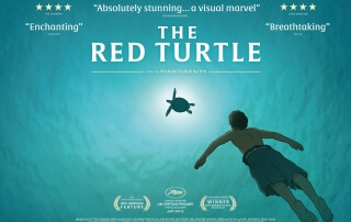 The Red Turtle (Review)
