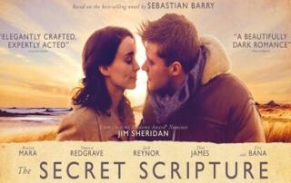 THE SECRET SCRIPTURE (12A)