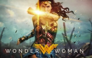 Wonder Woman (Review)