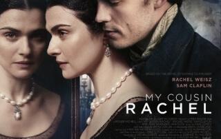 MY COUSIN RACHEL (12A)