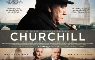 Churchill (Review)