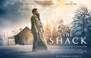 THE SHACK (12A)