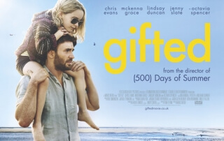 GIFTED (12A)