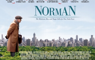 Norman: The Moderate Rise and Tragic Fall of a New York Fixer (Review)