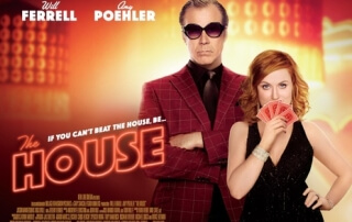 The House (Review)
