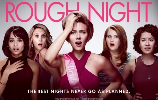 Rough Night (Review)