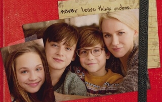 THE BOOK OF HENRY (12A)